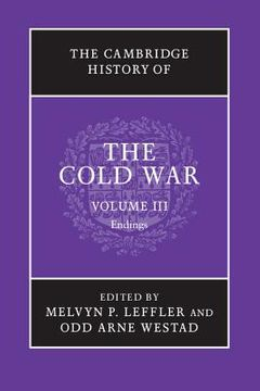 portada the cambridge history of the cold war
