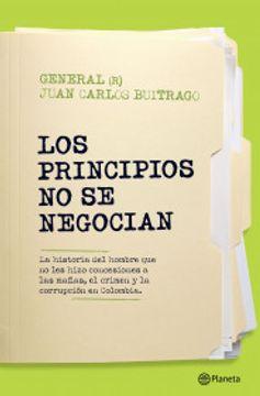 portada Los principios no se negocian