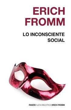 portada Lo Inconsciente Social