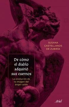 portada DE CÓMO EL DIABLO ADQUIRIÓ SUS CUERNOS