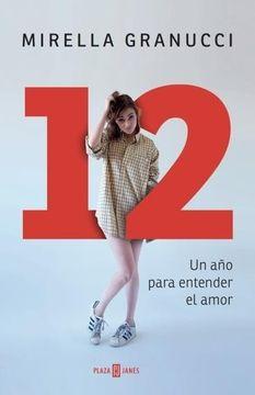 portada 12: Un Año para Entender el Amor