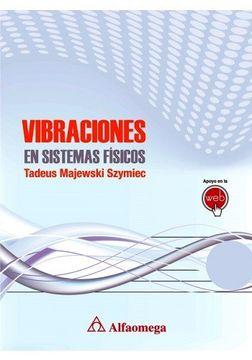 portada Vibraciones - en Sistemas Fisicos