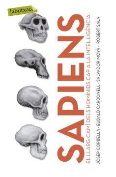 portada Sapiens (Labutxaca)