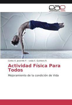 portada Actividad Física Para Todos: Mejoramiento de la condición de Vida