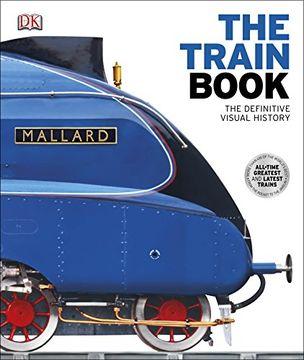 portada The Train Book