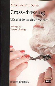 portada Cross-Dressing: Más Allá de las Clasificaciones (Sgu)