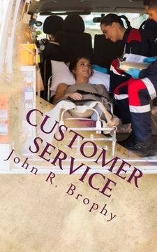 portada Customer Service: Perspectives and Considerations for the EMS Leader