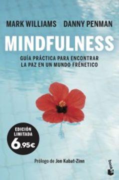 portada Mindfulness