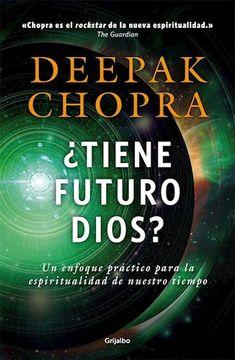 portada Tiene Futuro Dios ?