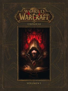 portada World of Warcraft: Crónicas Vol. 1