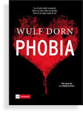 portada Phobia