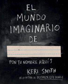 portada El Mundo Imaginario de