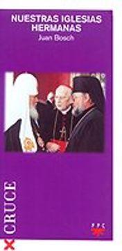 portada Nuestras Iglesias hermanas (Cruce)