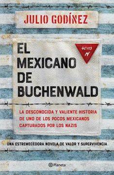 portada El Mexicano de Buchenwald