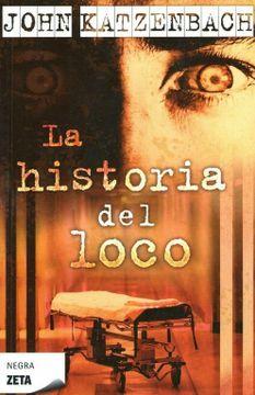 portada Historia del Loco, la