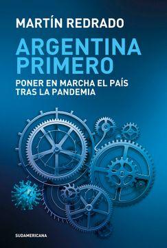 portada Argentina Primero