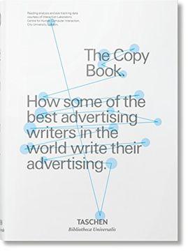 portada D&Ad. The Copy Book (Bibliotheca Universalis) (libro en Inglés)