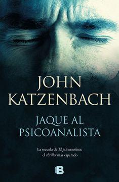 portada Jaque al Psicoanalista