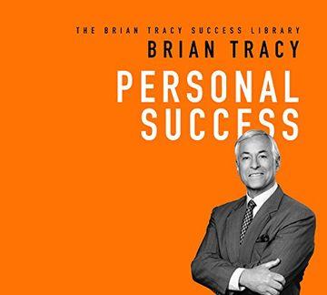 portada Personal Success: The Brian Tracy Success Library (libro en Inglés) (Audiolibro)