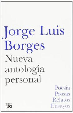 portada Nueva Antología Personal