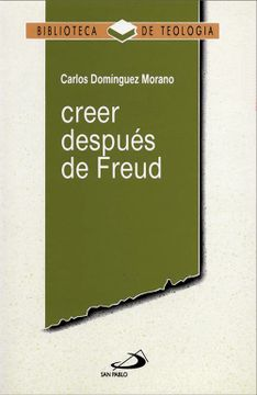 portada Creer Despues de Freud