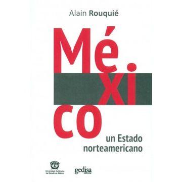portada México. Un Estado Norteamericano