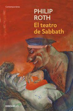 portada El Teatro de Sabbath