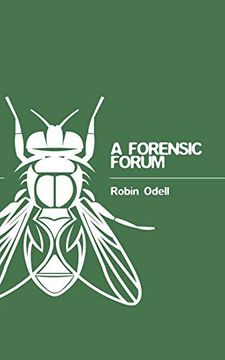 portada A Forensic Forum (libro en Inglés)