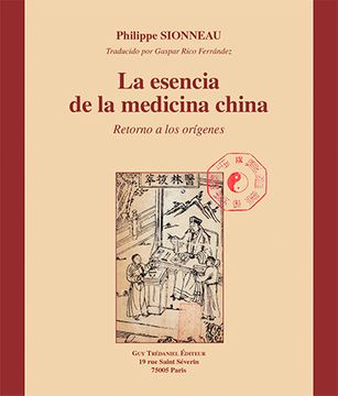 portada Esencia de la Medicina China