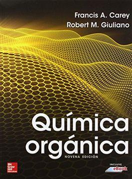 portada Quimica Organica