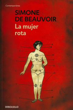 portada La Mujer Rota (b)