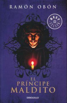 portada Principe Maldito, el