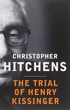 portada Trial of Henry Kissinger