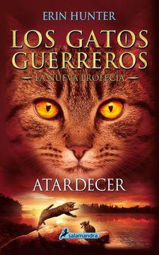 portada Gatos-Nueva Profecia 06. Atardecer (Gatos-Nueva Profecía