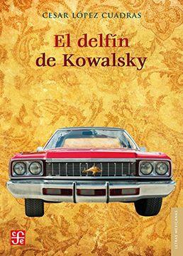 portada Delfin de Kowalky, el