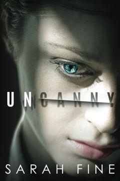 portada Uncanny