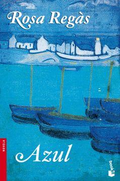 portada Azul (Booket Logista)