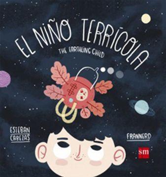 portada El Niño Terrícola