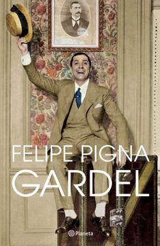 portada Gardel