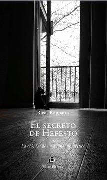 portada EL SECRETO DE HEFESOS
