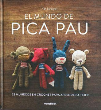 portada El Mundo de Pica pau / Tapa Dura