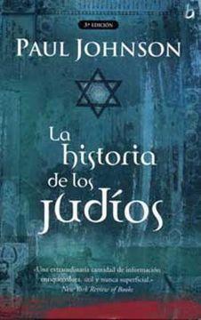 portada La Historia de los Judios