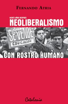 portada (Veinte Anos Despues) Neoliberalismo con Rostro Humano