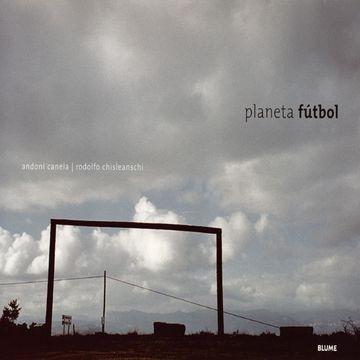 portada Planeta Futbol