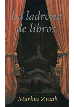 portada LADRONA DE LIBROS, LA / PD.