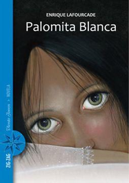 portada PALOMITA BLANCA