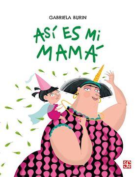 portada Asi es mi Mama