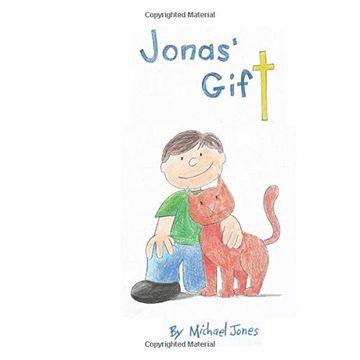 portada Jonas' Gift (libro en Inglés)