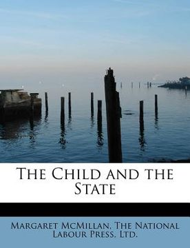 portada the child and the state