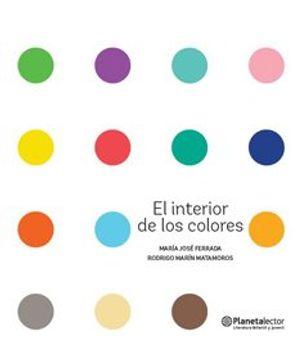 portada El Interior de los Colores